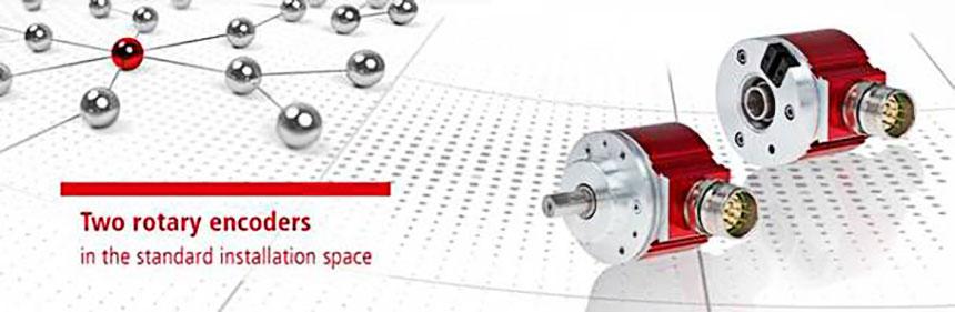 two-rotary-encoder